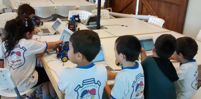 Inteligencia artificial en el aula: mejoran la capacidad de los tutores virtuales