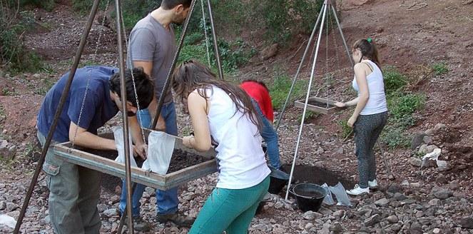Comienzan nuevas búsquedas arqueológicas en Ongamira