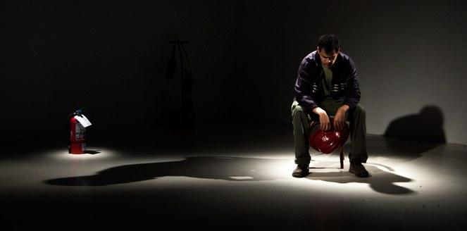 El 38% de los bomberos voluntarios de Córdoba sufre estrés