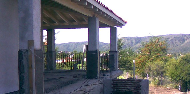 Dos viviendas en Córdoba ya usan este sistema