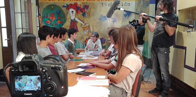 """Premio internacional para el documental """"La casa de los libros perdidos"""", de la UNC"""