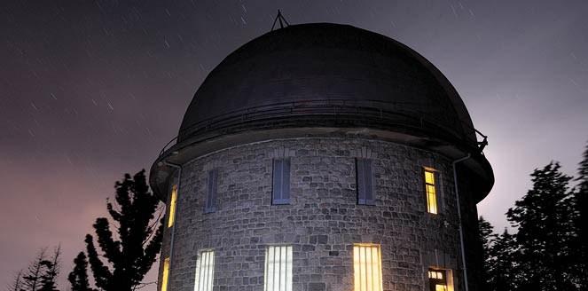 Un recorrido por los 145 años de historia del Observatorio Astronómico de Córdoba
