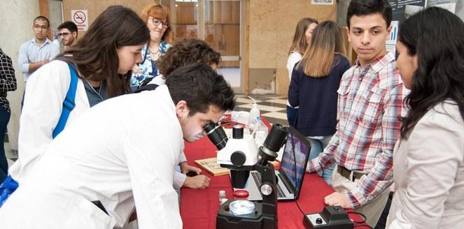 Cómo construir la vocación por investigar entre estudiantes de Odontología