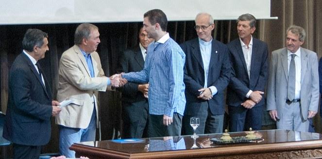 Investigadores de la UNC recibieron subsidios del Ministerio de Ciencia y Tecnología de Córdoba