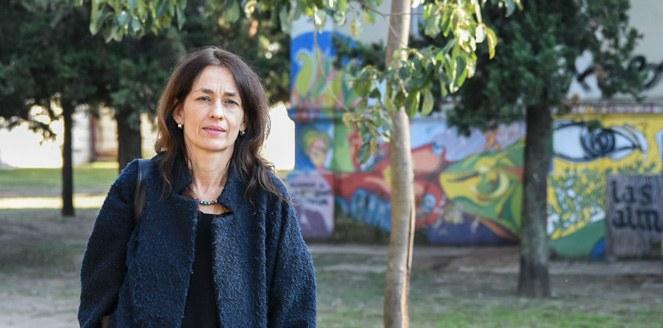 """Laura Pautassi: """"El modelo patriarcal asignó a las mujeres el rol del cuidado"""""""