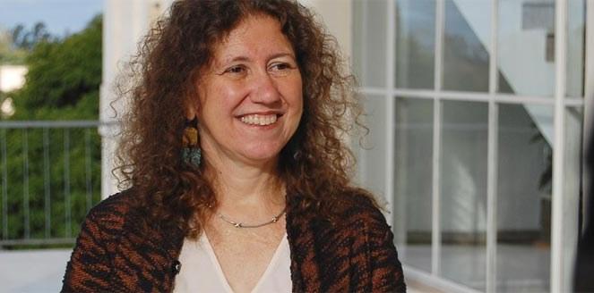 """Gabriela González: """"El concepto de universidad pública es revolucionario"""""""