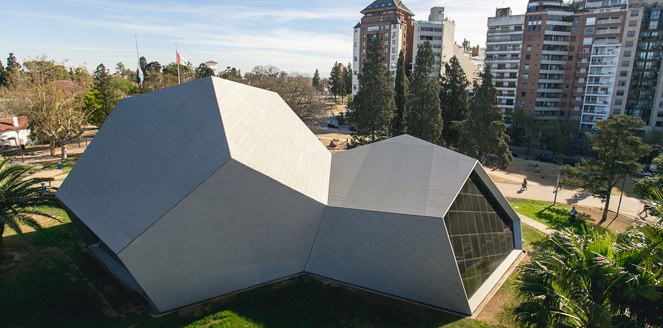 """Abre sus puertas el centro de interpretación científica """"La Plaza Cielo y Tierra"""""""