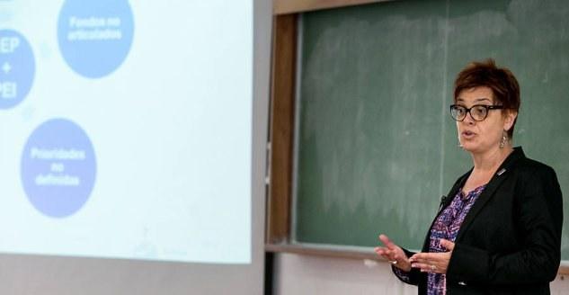 Abrió la convocatoria SeCyT del Programa Institucional y Multidisciplinar en temas prioritarios