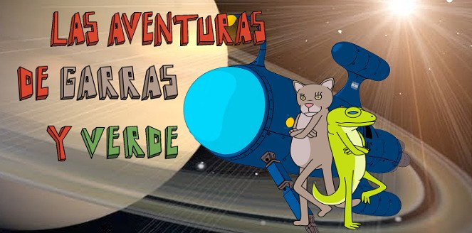 El Planetario del Observatorio Astronómico estrena su primera película animada