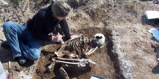 Programa de Arqueología Pública