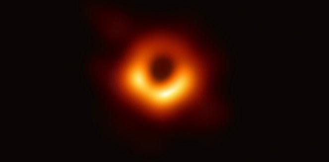 La primera imagen de una agujero negro