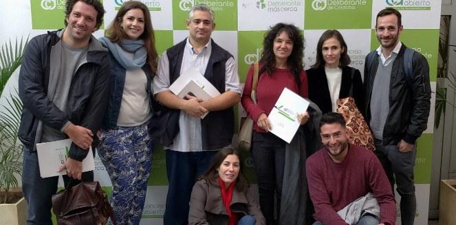 El Concejo Deliberante de Córdoba distinguió a UNCiencia